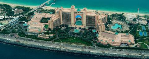 Hotel Resort Lost & Found