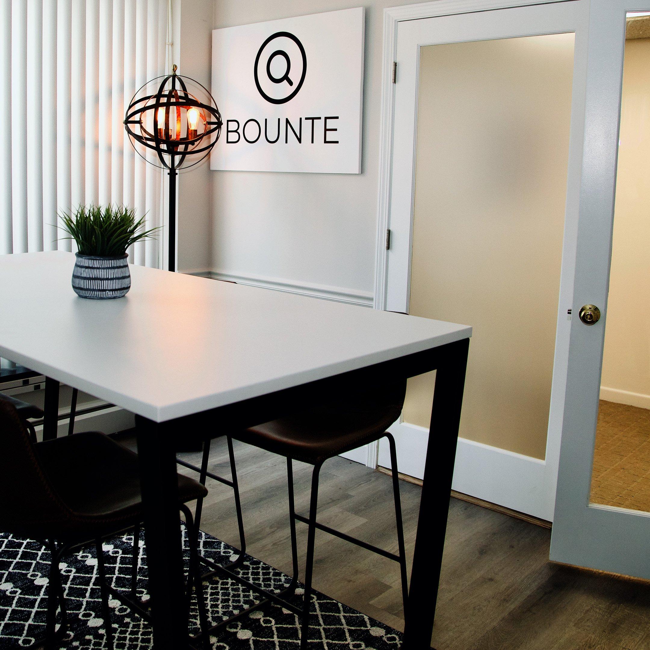 BOUNTE Office