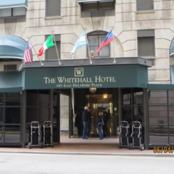 The Whitehall Hotel