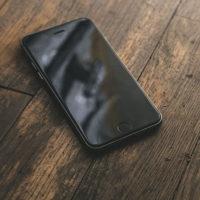 Lost Smartphones
