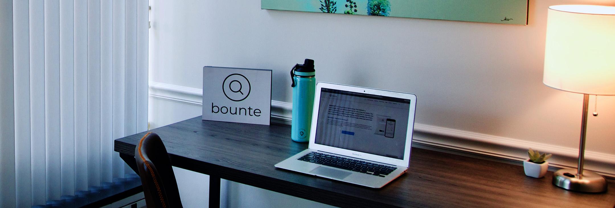 BOUNTE Desk